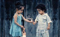4 cosas que hace el amor