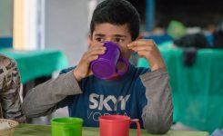 Alimentando esperanzas en Argentina