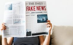Sin temor de malas noticias