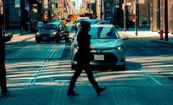 Caminar con Jesús