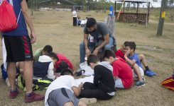 Campamento Superlibro