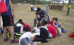 Campamento Superlibro