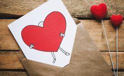 Un corazón engañoso