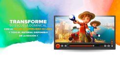 Superlibro lanza un plan de estudios en línea, EscuelaSuperlibro.com