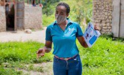Alianza entre Superlibro y Water Missions combate con educación e higiene la propagación del COVID-19 en México