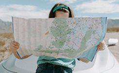 Busca la dirección correcta